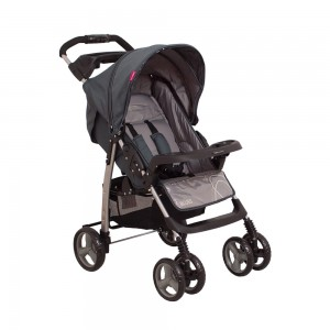 Coto Baby Wózek spacerowy Blues Grey