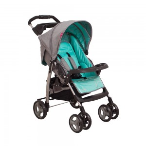 Coto Baby Wózek spacerowy Blues Mint