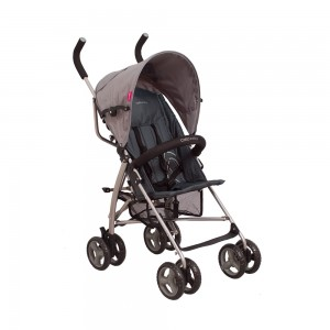 Coto Baby Wózek spacerowy Rhythm Grey