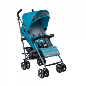 Coto Baby Wózek spacerowy Soul Turquoise