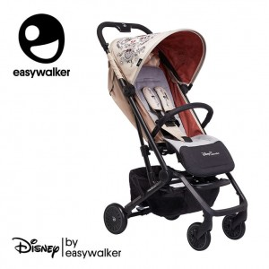 Easywalker Buggy XS Disney Minnie Ornament+ folia