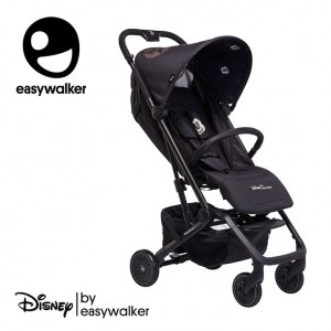 Easywalker Buggy XS Disney Mickey Diamond+ folia