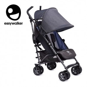 Easywalker Buggy Berlin Breakfast+ folia