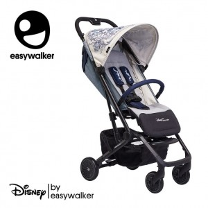 Easywalker Buggy XS Disney Mickey Ornament+ folia