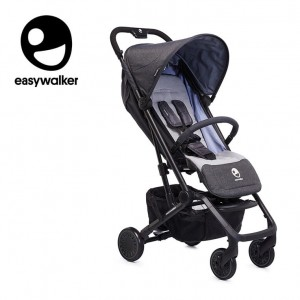 Easywalker Buggy XS Berlin Breakfast+ folia